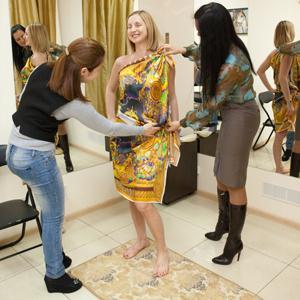 Ателье по пошиву одежды Пушкино