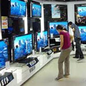 Магазины электроники Пушкино