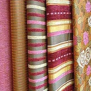 Магазины ткани Пушкино