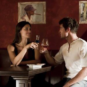 Рестораны, кафе, бары Пушкино