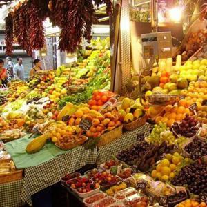 Рынки Пушкино