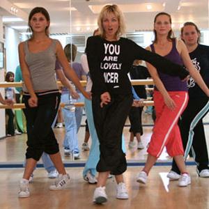 Школы танцев Пушкино