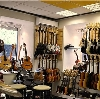 Музыкальные магазины в Пушкино