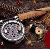 Охотничьи и рыболовные магазины в Пушкино