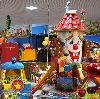 Развлекательные центры в Пушкино