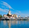 Речные и морские вокзалы в Пушкино