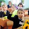 Школы в Пушкино