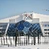 Спортивные комплексы в Пушкино