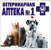 Ветеринарные аптеки в Пушкино