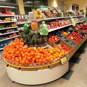 Супермаркеты Пушкино
