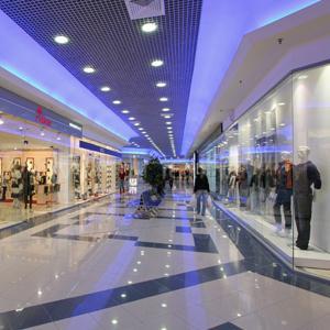 Торговые центры Пушкино